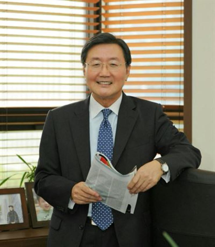 Institute for Global Economics (IGE) Chairman Jun Kwang-woo / Courtesy of IGE