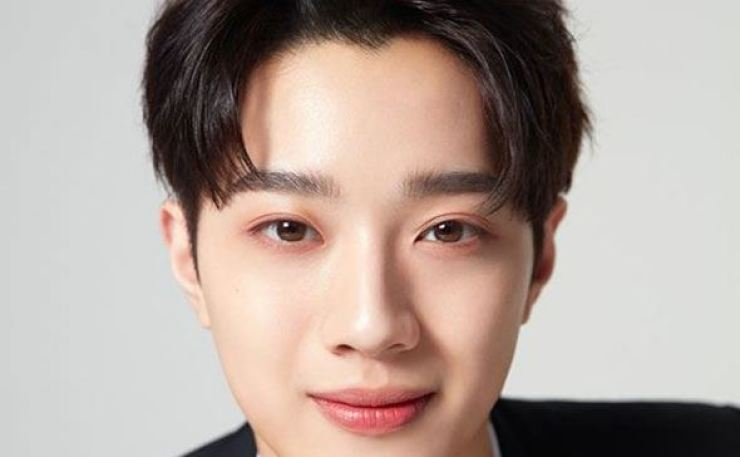 Former Wanna One member Lai Kuan Lin. Courtesy of Cube Entertainment