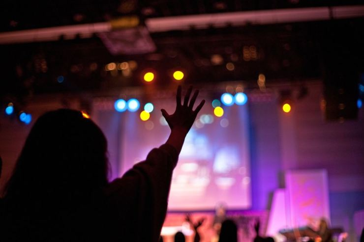 Experts say there is a Korea-specific factor that made once-small churches transform into megachurches within a relatively short time period. Location is one of the common factors that helped the startup churches grow quickly./ gettyimagesbank
