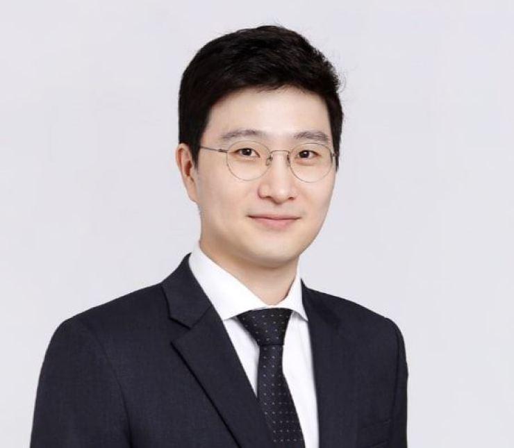 Designovel CEO Shin Ki-young