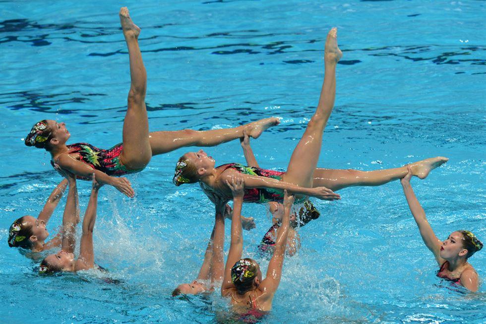 High Diving / Courtesy of FINA World Championships Gwangju 2019