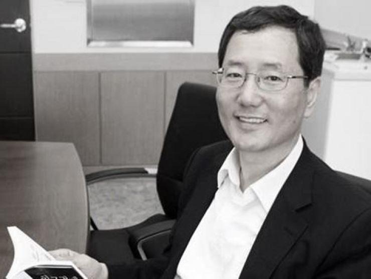 Lee Min-hwa.