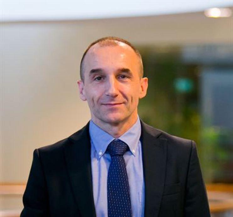 Antonio Fatas, an economics professor at INSEAD
