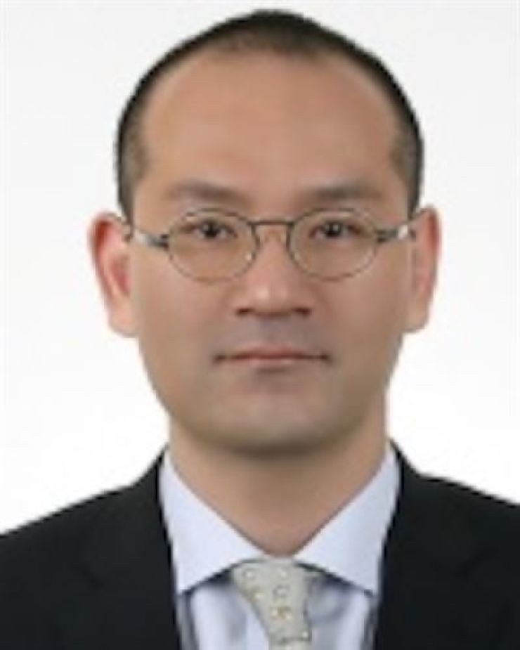 Lee Hae-wook, chairman of Daelim Group