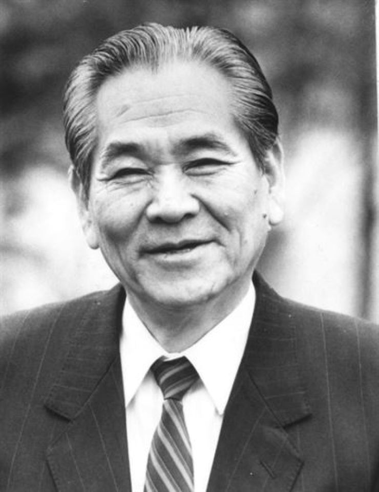 Kim Yong-koo, former Korea Times managing editor