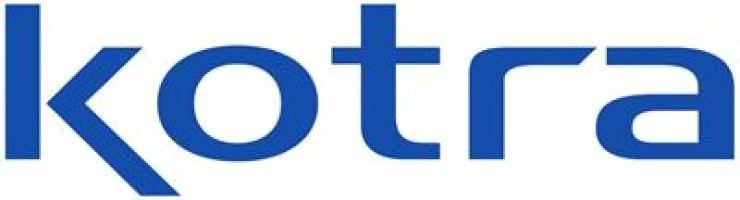 A KOTRA logo / Korea Times file