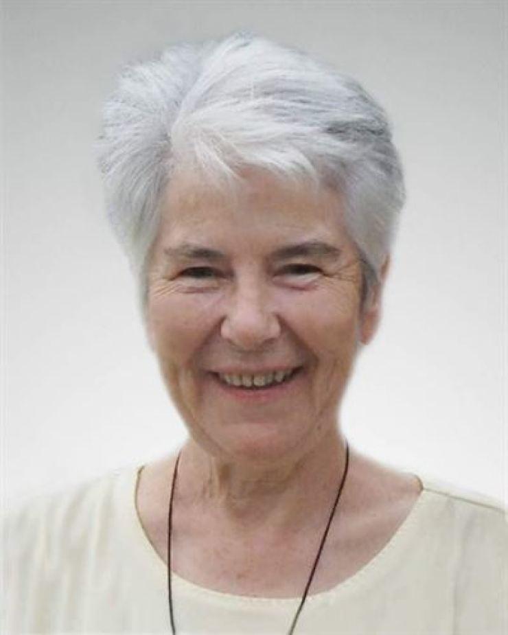 Sister Miriam Cousins
