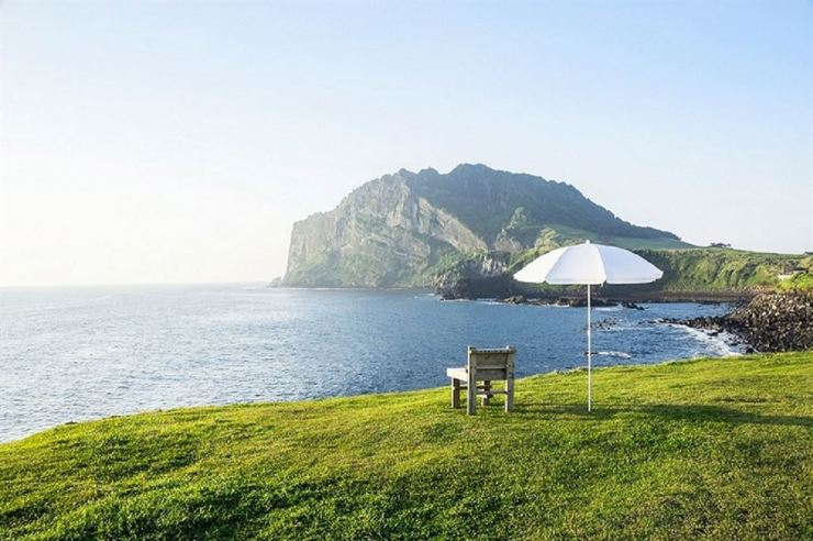 More people are expected to visit Jeju Island during the Chuseok holiday. / Courtesy of Skyscanner