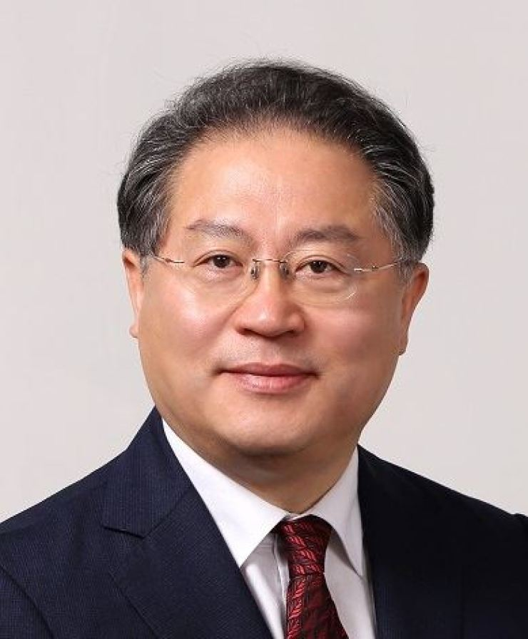 Korea Institute for International Economic Policy (KIEP) President Lee Jae-young