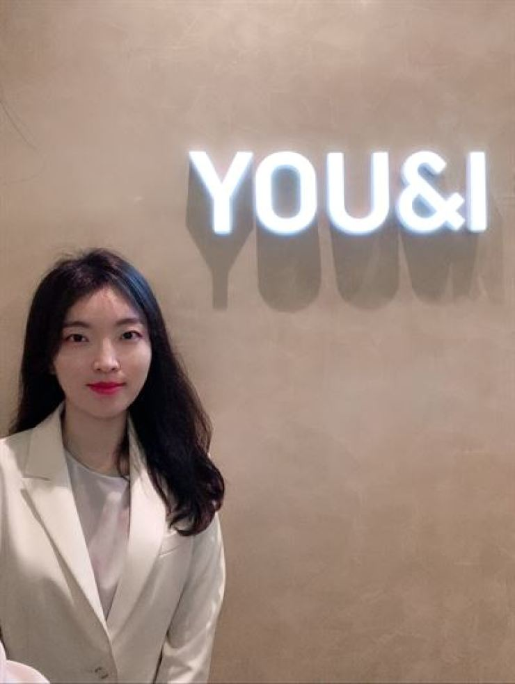 Choi Eun-jin, the dermatologist at You&I Clinic Gwanggyo/ Courtesy of You&I Clinic
