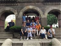 Following in the footsteps of Emperor Gwangmu