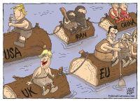 Prehistoric politics