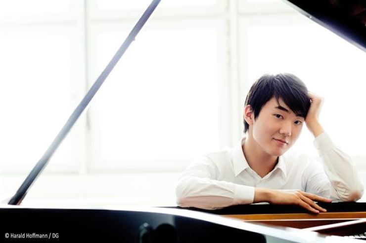 Cho Seong-jin/Korea Times file