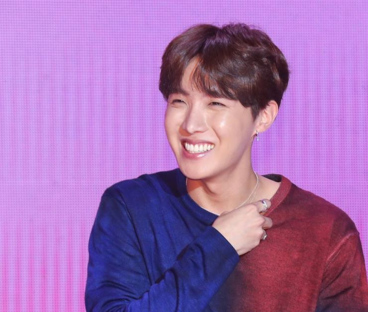 J-Hope / Korea Times file