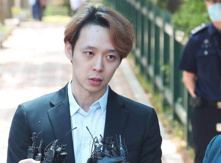 Park Yoo-chun / Korea Times file