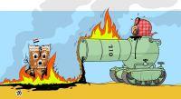 Yemen war and Saudi oil attack