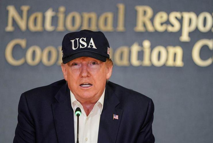 U.S. President Donald Trump / Reuters