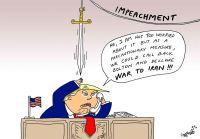 Impeachment of President Trump