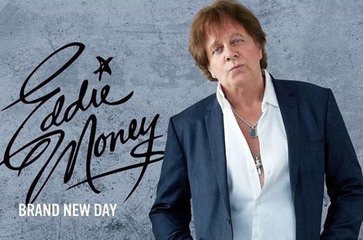 Eddie Money. Capture from Eddie Money's Instagram (@imeddiemoney)