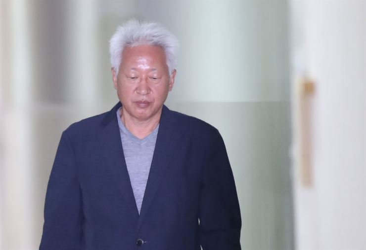 Lew Seok-choon / Yonhap