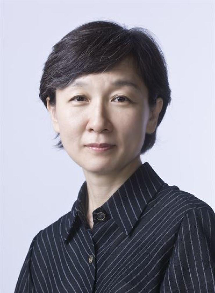 Chung Jae-suk, Administrator of Cultural Heritage Administration