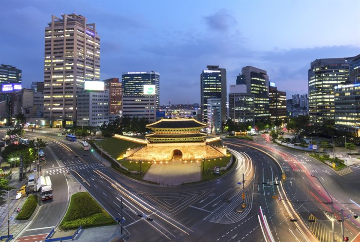 South Korea is the world's ninth most valuable 'nation brand,' according to a Brand Finance report. Gettyimagesbank