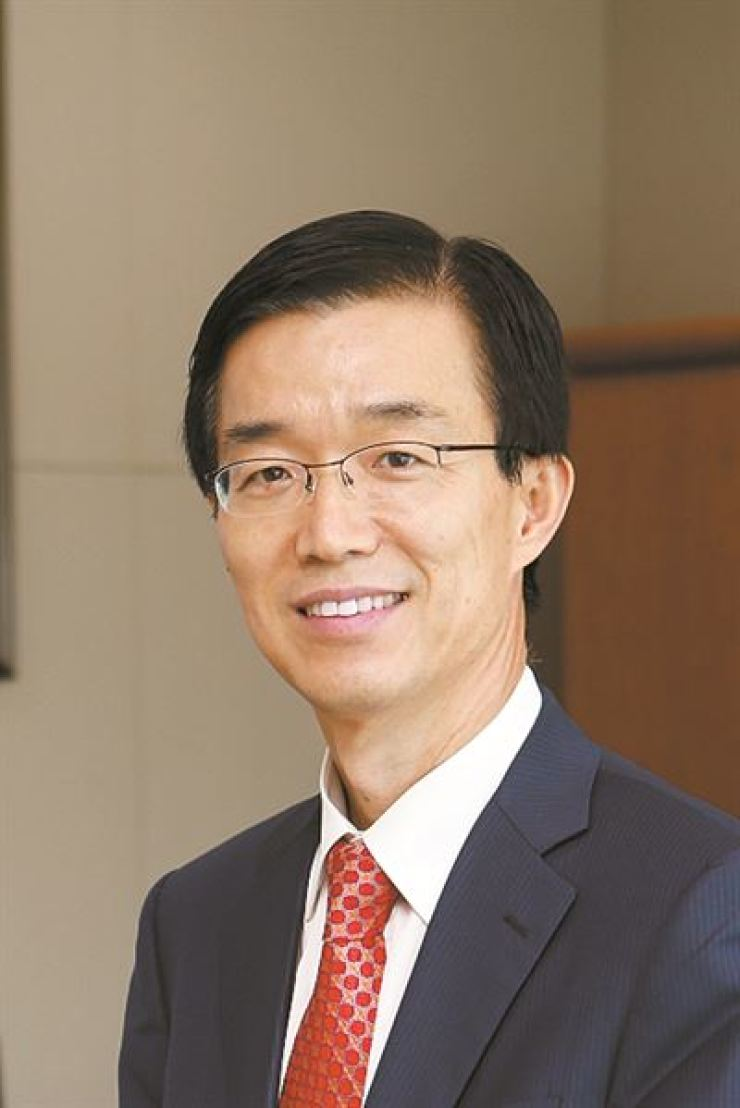 Bang Moon-kyu, CEO appointee of the Export-Import Bank of Korea