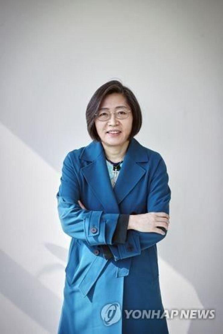 Lee Soo-jung