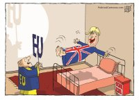 Brexit exorcist