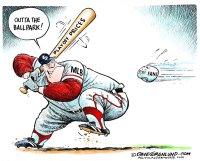 MLB playoffs ticket prices