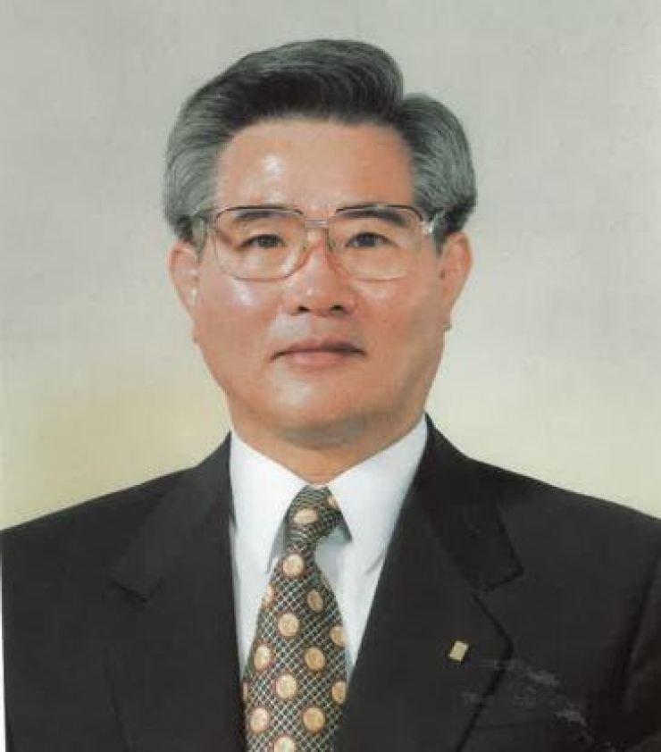 Hong Soon-chun