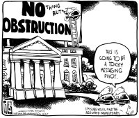 No obstruction