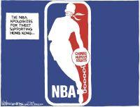 NBA and China