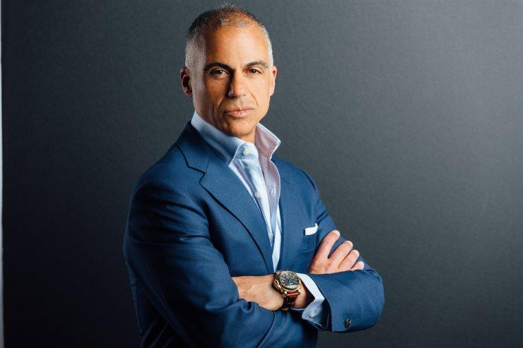 Genesis Motors North America CEO Mark Del Rosso. / Courtesy of Hyundai Motor Group