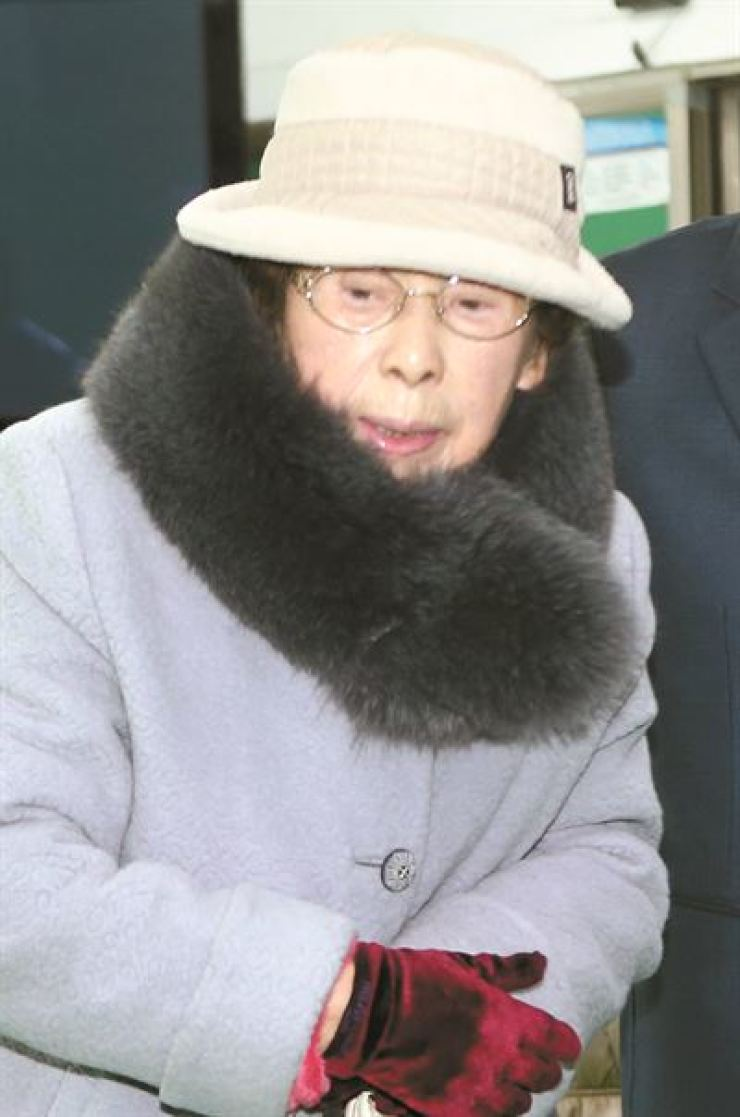 Kang Han-ok