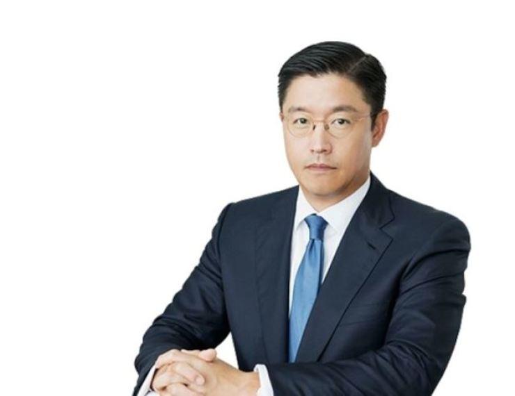 Hahn & Company CEO Hahn Sang-won