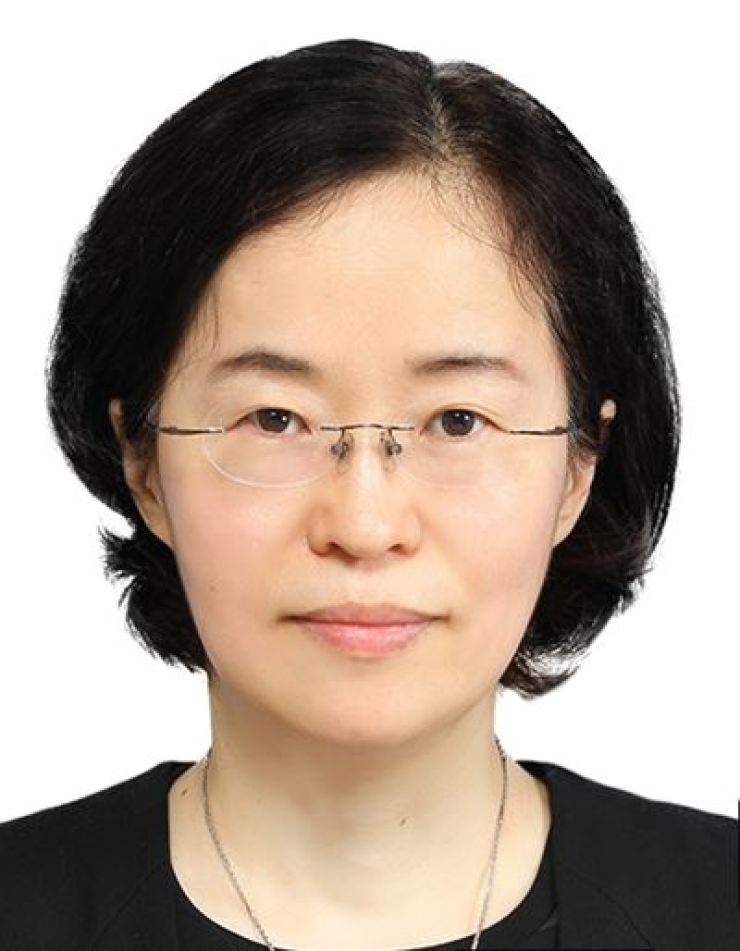 Fair Trade Commission Chairwoman Joh Sung-wook