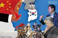 Foreign ministry hit for neglecting Korean game firms in China