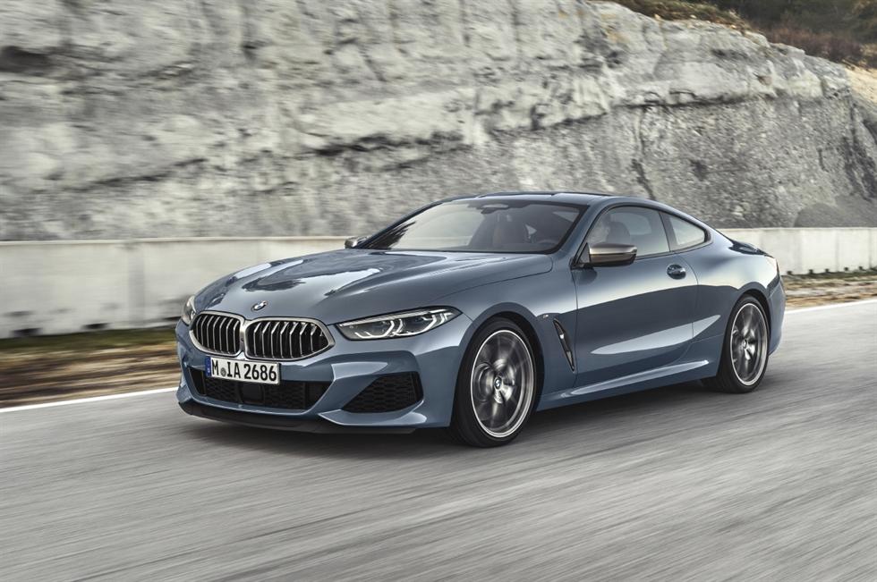 The BMW 7 Series / Courtesy of BMW Group Korea