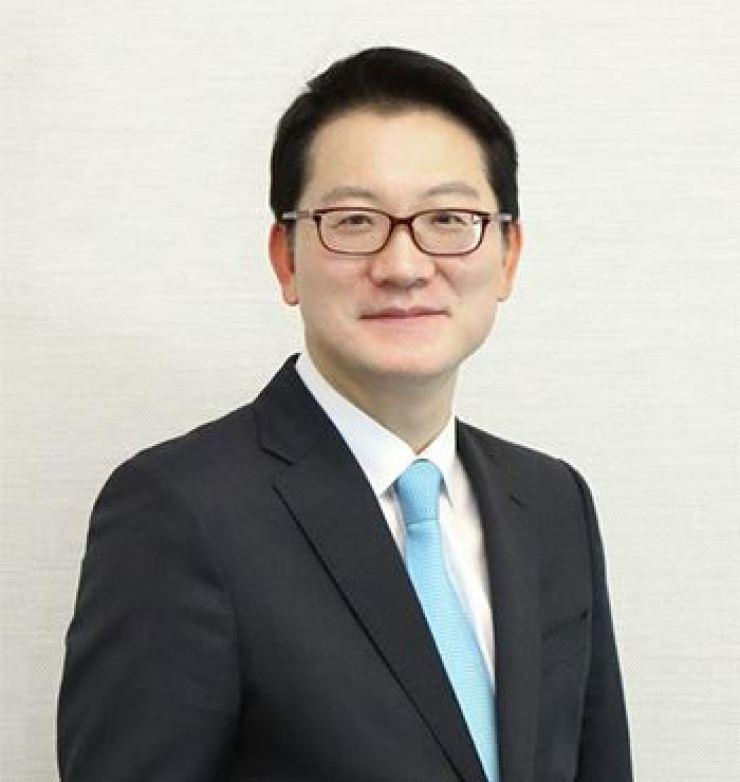 Deloitte Anjin CEO Hong Jong-sung
