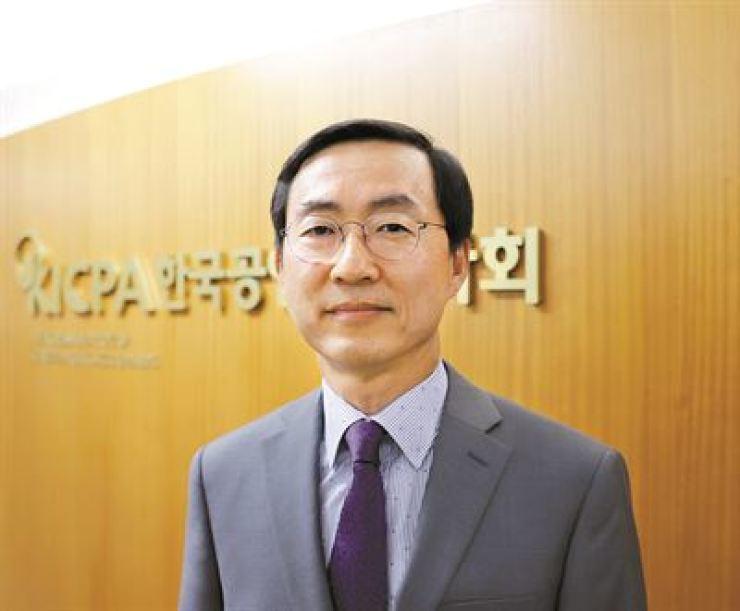 Ahn Yeong-kyun