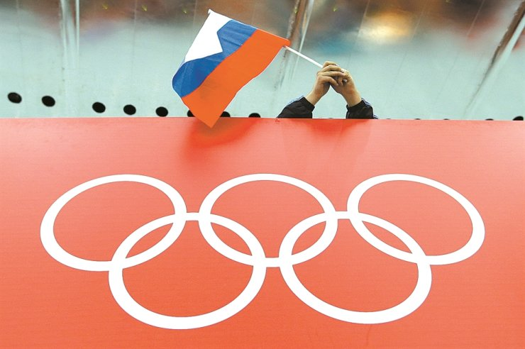 A World Anti-Doping Agency (WADA) panel on Monday has recommended Russian athletes be forced to compete as neutrals at the 2020 Olympics in Tokyo and other major upcoming events. /AP-Yonhap