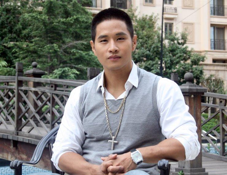 Yoo Seung-jun. Yonhap