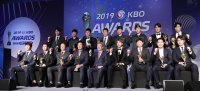 American pitcher Josh Lindblom voted MVP in KBO