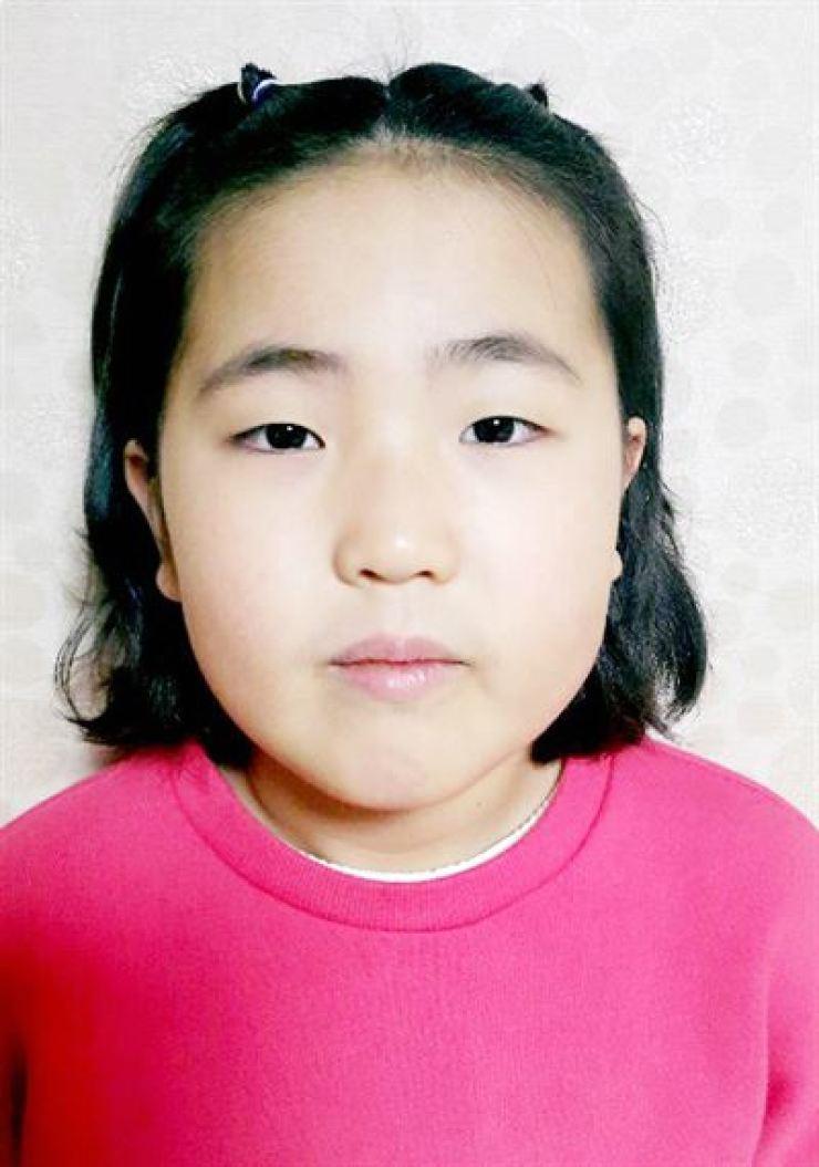 Oh Ye-jin