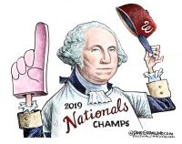 2019 Nationals Champs