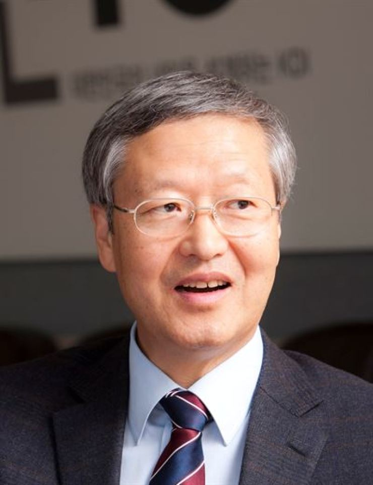Kim Joon-sik, chief judge
