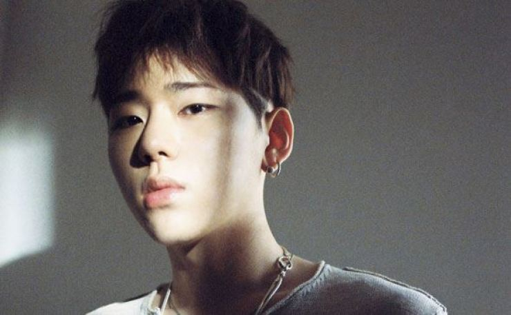 Rapper Zico will release his first studio album 'THINKING Part.2' on Friday afternoon. Courtesy of KOZ Entertainment