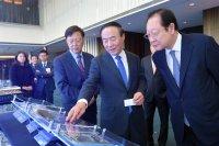 Samsung SDI supporting subcontractors