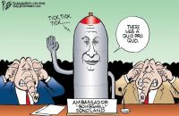 Impeachment Bombshell